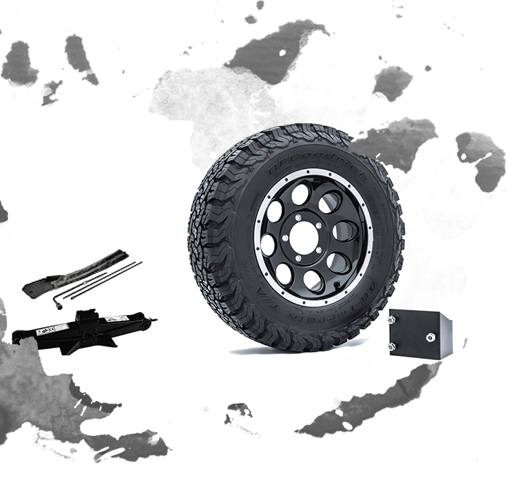 Roxor Offroad Accessories
