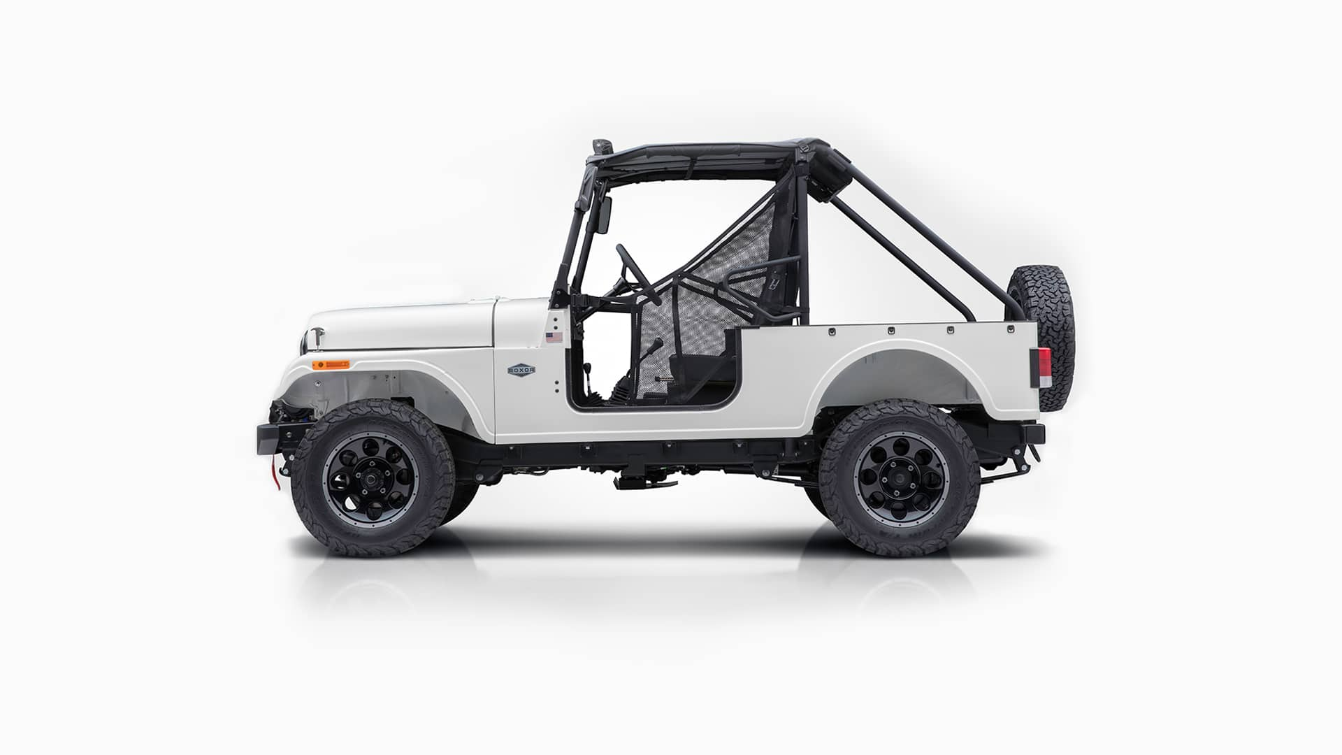 ROXOR Offroad   UTVs, Side by Sides, SxS Utility Vehicles ...