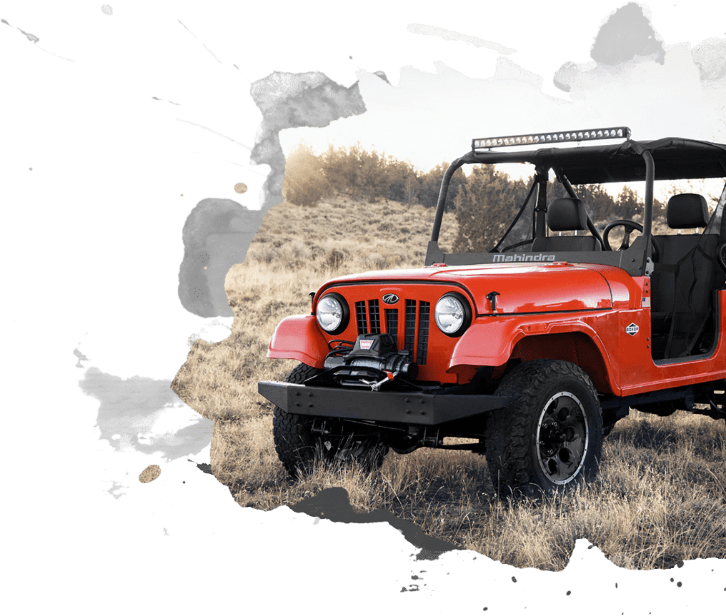 Roxor Offroad Utvs Side By Sides Sxs Utility Vehicles Off Road Fuse Box An Original Vehicle With Modern Innovations