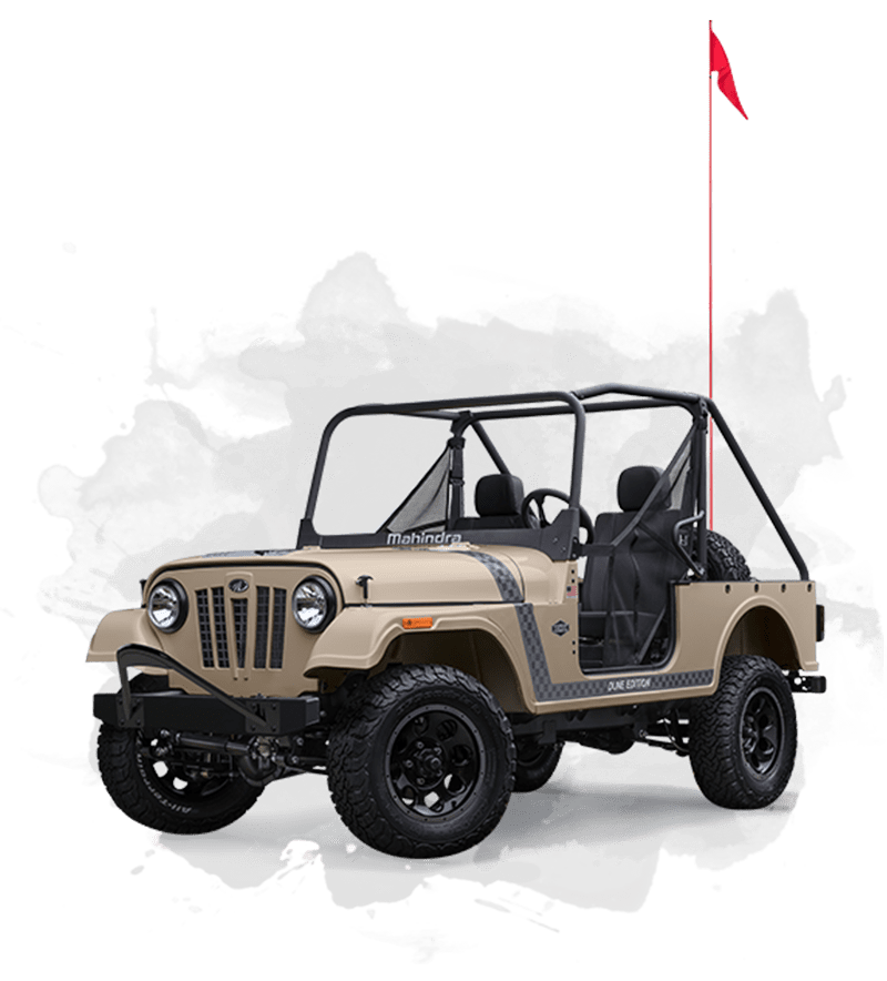 Mahindra Roxor Jeep Survivalist Forum